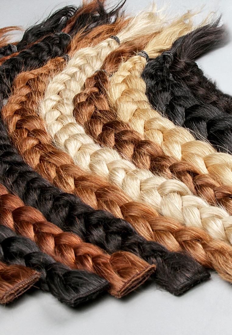 КОСА НАКЛАДНАЯ – Славянская линия волос