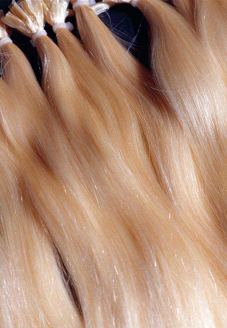 Golden hair - Отборные славянские волосы с кератиновой капсулой