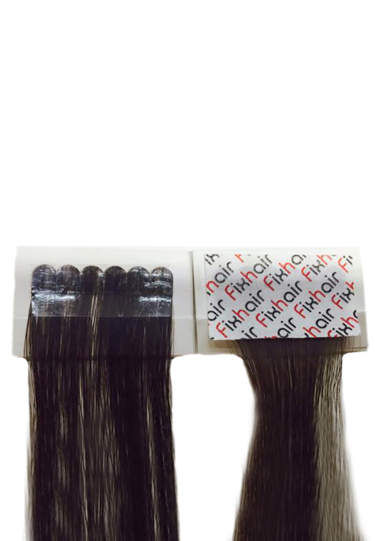 Славянские волосы FixHair на катридже