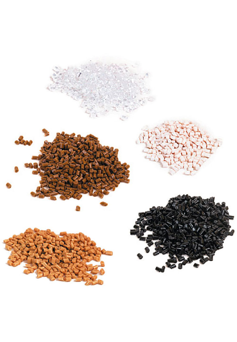 Кератин для коррекции в гранулах