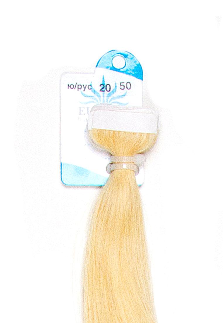 ЛЕНТЫ КЛАССИЧЕСКИЕ - из славянских волос шириной 2,8 см