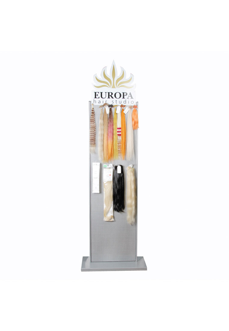 Стенд экспозиционный EUROPA hair