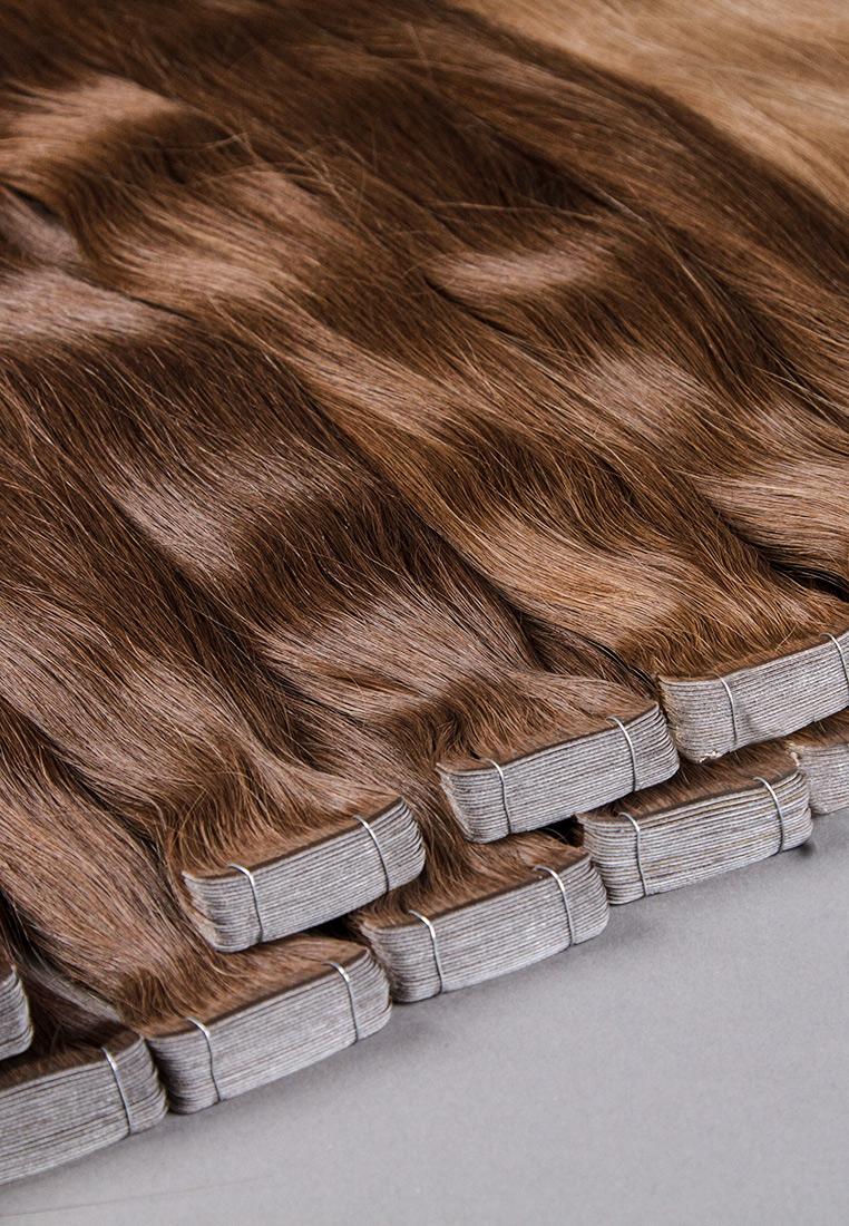 ЛЕНТЫ ШИРОКИЕ - МАСКИРОВОЧНЫЕ - 4 см – Славянская линия волос