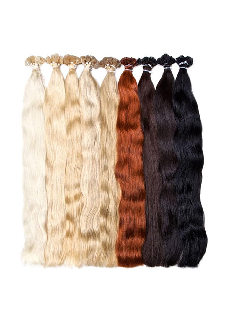 Slavic hair CurlyHair - CURLS with keratin capsule