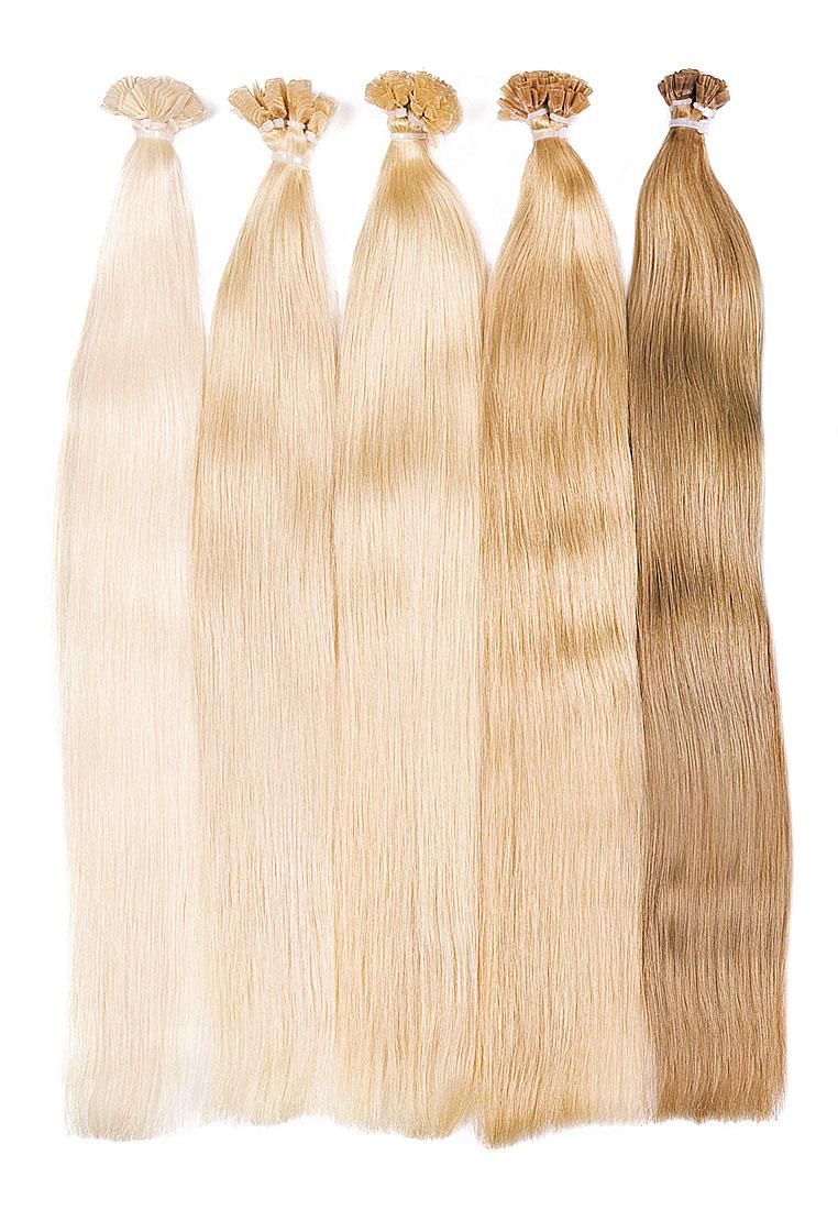 Slavic hair ExclusiveHair with keratin capsule