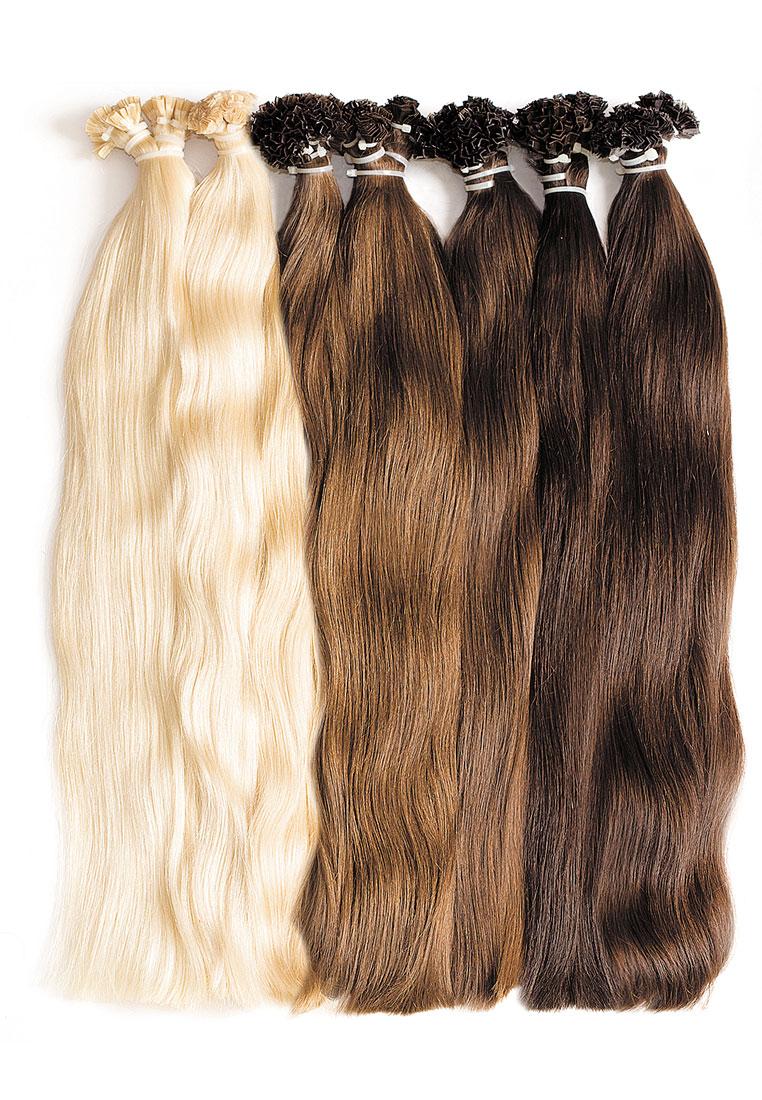 Selected Slavic Hair - unpainted! With keratin capsule