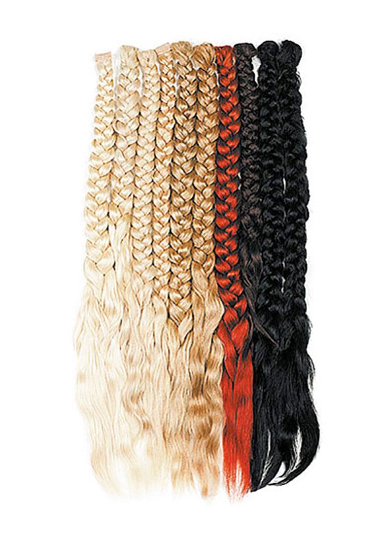 False braid Slavic hair line A DISCOUNT -20%
