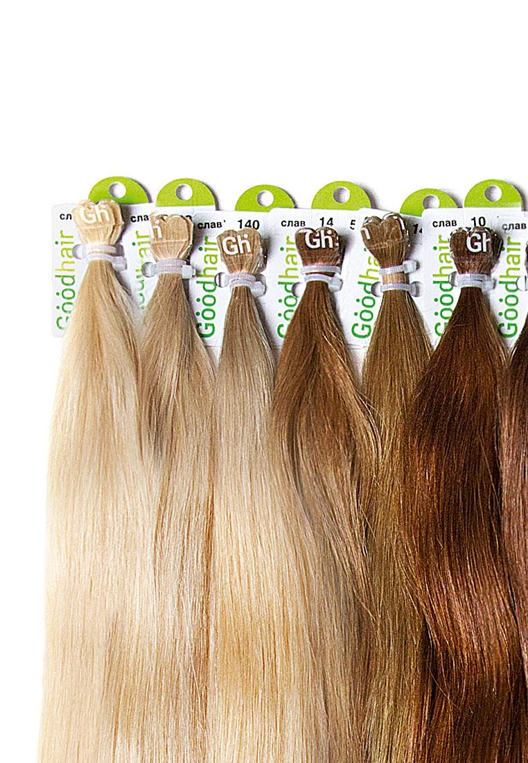 МИКРОЛЕНТЫ - 1,4 см – Славянская линия волос