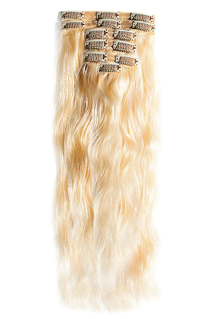 Magic-hair False locks. Slavic hair line