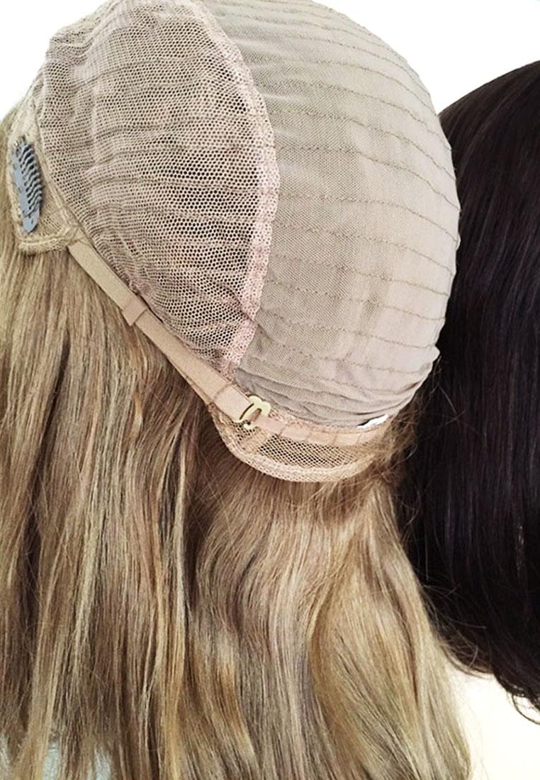 Wig. Handmade
