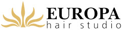наращивание волос в студии Европа